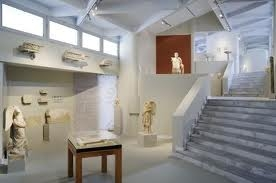 Archaeological museum Thasso