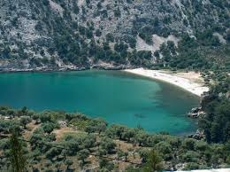 Livadi Beach, Beaches of Thassos